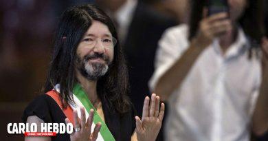 IGNAZIO MARINO VIRGINIA RAGGI