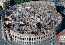 colosseo rifiuti