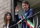 Giuseppe Conte possibile candidato Sindaco di Roma