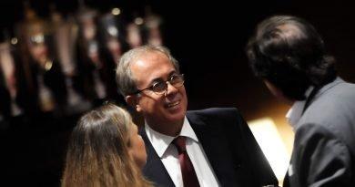 Roberto Riccardi Candidato al Comune di Roma